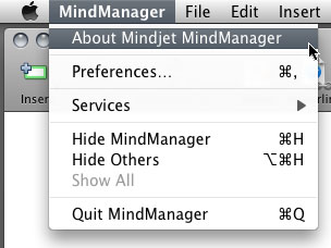 MindManager - About MindManager