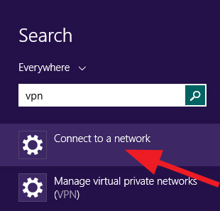 Search VPN